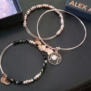 Alex and Ani Jewelry - ALEX and ANDI